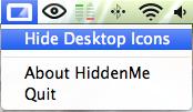 hiddenme mac