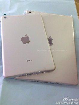iPad 5 coque extérieure