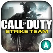 cod strike team