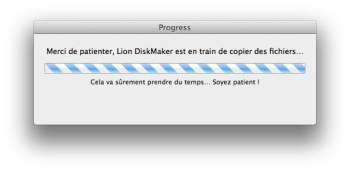 lion diskmaker création clé usb mavericks