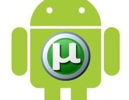configurer utorrent android