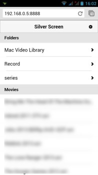 silver screen streaming apple tv android