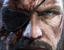 Metal Gear Solid V Ground Zeroes trailer jamais vu