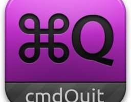 cmdQuit fermer toutes les apps mac
