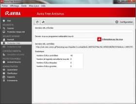 test Avira Free Antivirus 2014