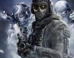 Call of Duty Ghosts Onslaught video