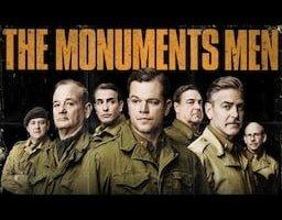 Monuments Men bande-annonce