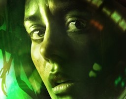 alien isolation trailer
