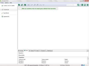 tuto configurer utorrent