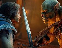 shadow of mordor gameplay
