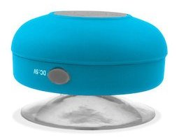 enceinte Bluetooth AquaFonik
