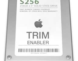 Trim Enabler mac