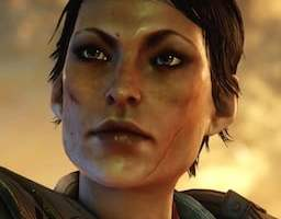 Dragon Age Inquisition video