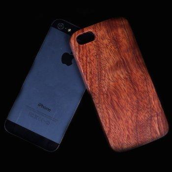 coque bois iphone 5s