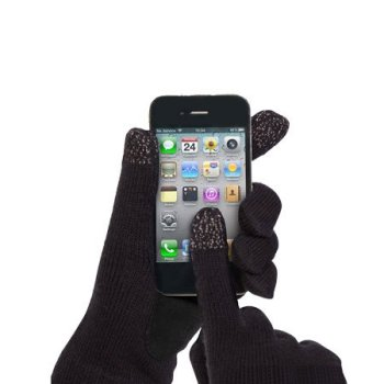 Gants Smartouch Totes iphone