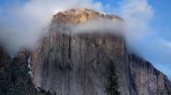 Yosemite wallpaper el capitan paysage