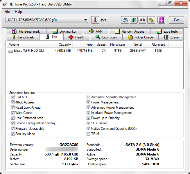 emtec wifi hdd hitachi