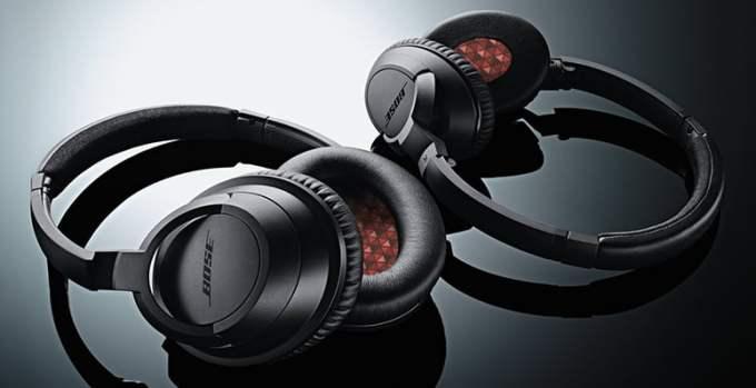 Bose Circum SoundTrue noir
