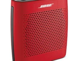 Bose SoundLink Colour test complet