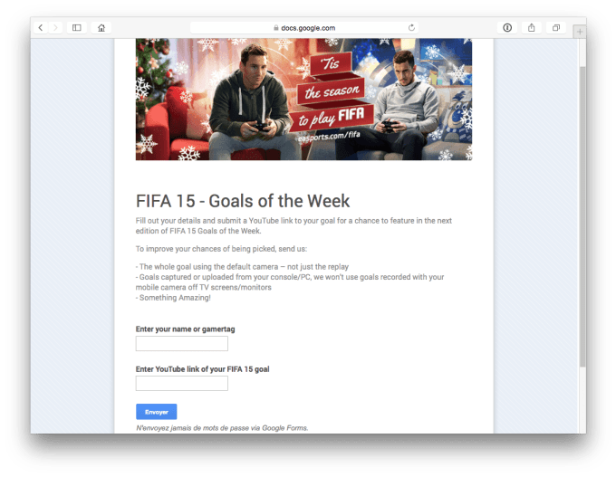 fifa 15 goals of the week