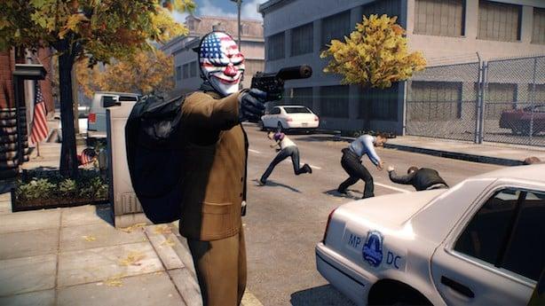 paydaiy 2 crimewave edition : braquage