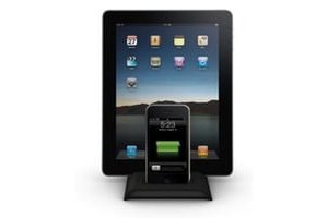 Dock chargeur ipad iphone ipod touch