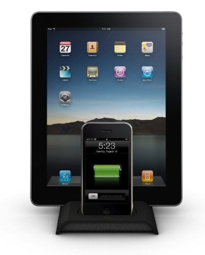 Dock chargeur ipad iphone