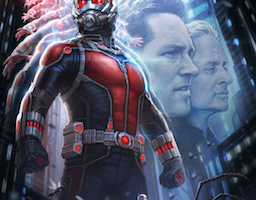 ant man homme fourmi marvel le film