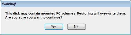 cle USB Mac OS X El Capitan depuis Windows reecriture cle
