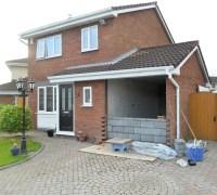 Garage & Loft Conversions Warrington Cheshire.   JC Builders