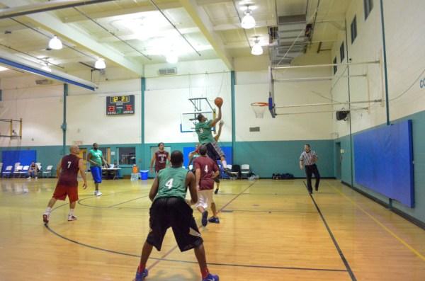 JCC_Basketball Playoff