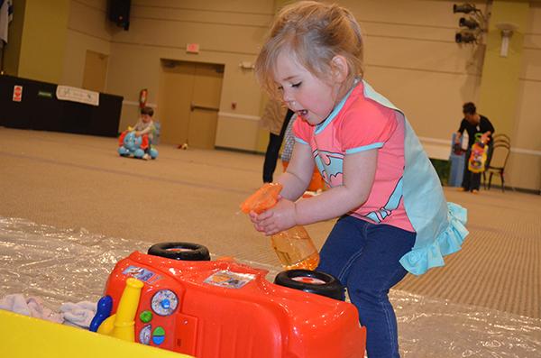 June Preschool Newsletter1