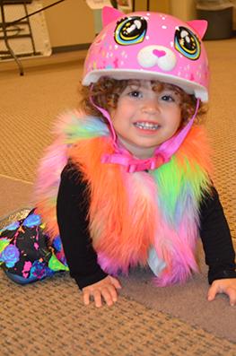 June Preschool Newsletter2