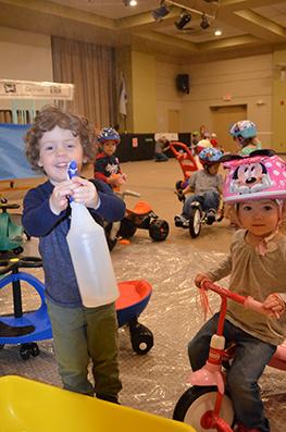 June Preschool Newsletter6