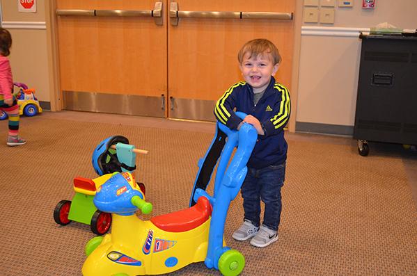 June Preschool Newsletter8