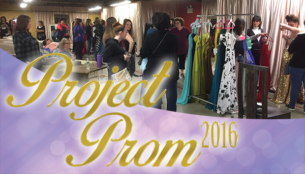 Project Prom Prom Dress Donationmilton Amp Betty Katz Jcc