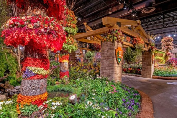Philly Flower Show
