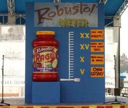 Giant Ragu jar