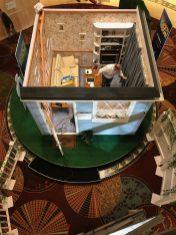 Goldbergs Las Vegas Escape Room with Sony and Escape Entertainment