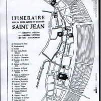Renaissance du Vieux LYON – 1956   Backstage