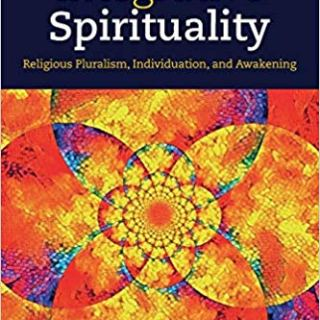 Integrative Spirituatlity cover