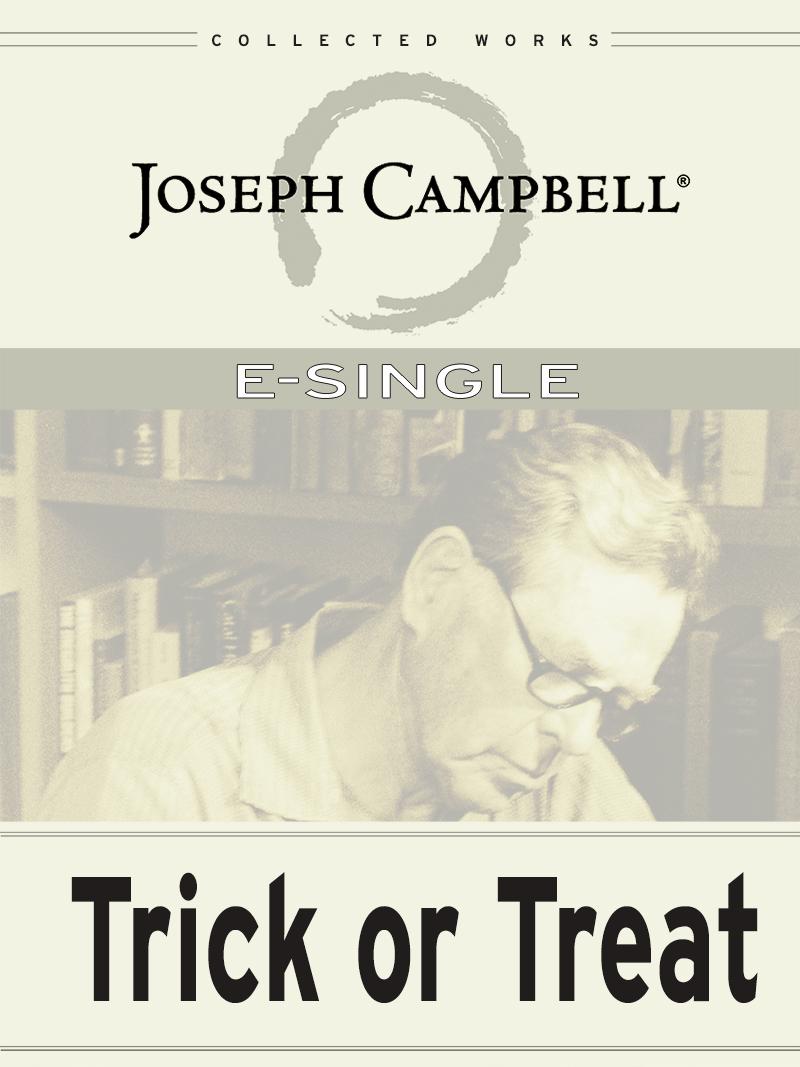 Trick or Treat: Halloween... (Esingle)
