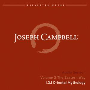 Audio: Lecture I.3.1 - Interpreting Oriental Myth