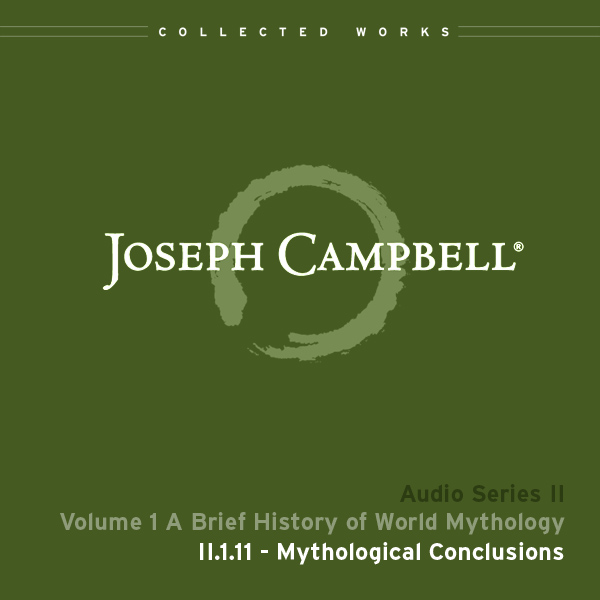 Audio: Lecture II.1.11 - Mythological Conclusions