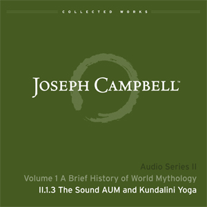 Audio: Lecture II.1.3 - The Sound AUM and Kundalini Yoga