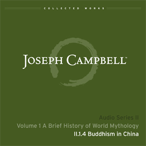 Audio: Lecture II.1.4 - Buddhism in China