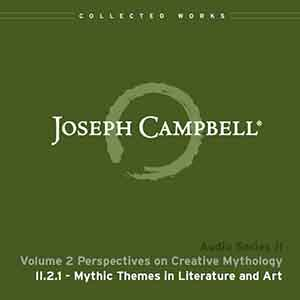 Audio: Lecture II.2.1 - Mythic Themes in Literature and Art