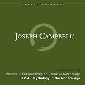 Audio: Lecture II.2.4 - Mythology in the Modern Age