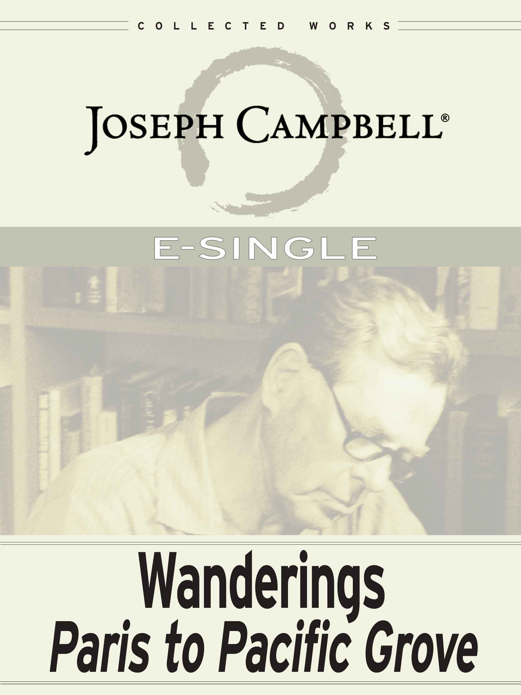 Wanderings (Esingle from Correspondence)