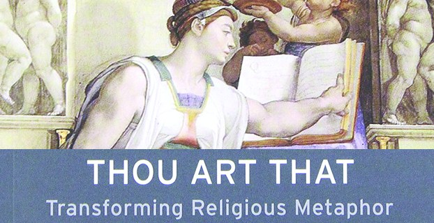 NewsBlast: Thou Art That eBook Now Available
